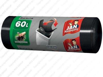 WORKI NA ŚMIECI - JAN-WOR-HD60