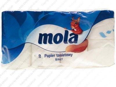PAPIER TOALETOWY - MOLA-PAP_W W
