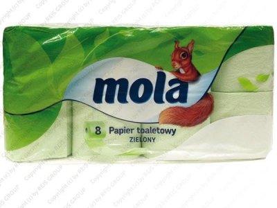 PAPIER TOALETOWY - MOLA-PAP_Z Z