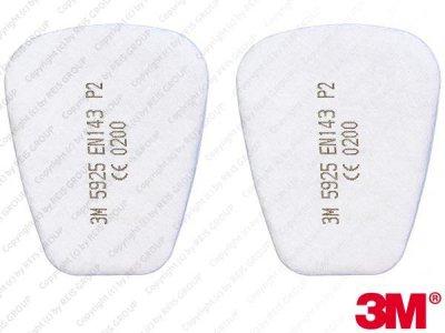 FILTRY PRZECIWPYŁOWE - 3M-FI-5000-P2