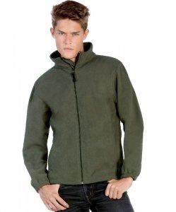 3-Layer Microfleece Jacket