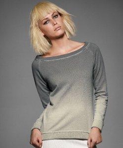Ladies' Raglan Sweatshirt