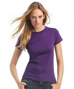 Ladies' Heavy T-Shirt