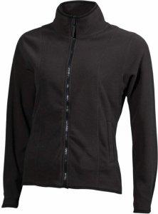 Girly Micro Fleece Jacket