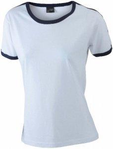 Ladies' Flag T-Shirt