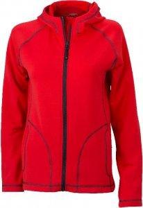 Ladies' Stretch Fleece Jacket