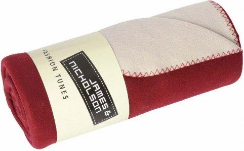 2-Layer Fleece Blanket