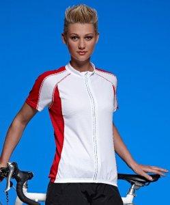 Ladies' Bike Shirt
