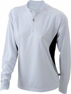 Ladies' Running Shirt longsleeve