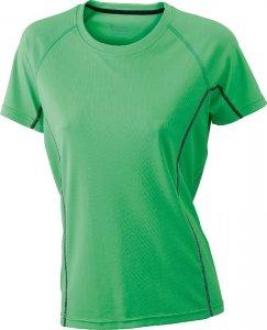 Ladies' Running Reflex Shirt