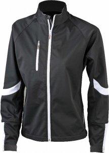 Ladies' Bike Softshell Jacket