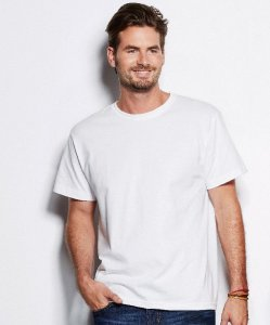 Heavy Men's T-Shirt