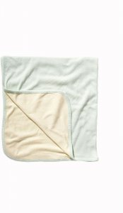 Baby Reversible Blanket
