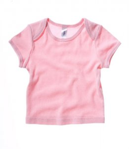 Baby Rib T-Shirt