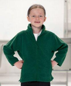 Kids' Fleece Jacket