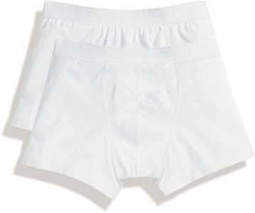 Classic Men's Shorts 2 Pack