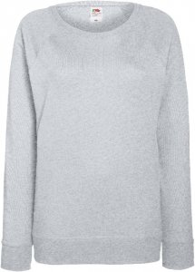 Ladies Raglan Sweatshirt
