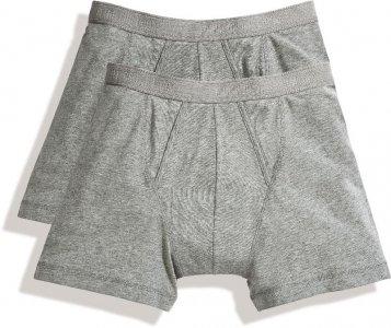 Men's Boxer Short 2 Pack