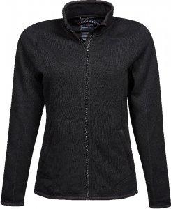"""Ladie's Knitted Fleece Jacket """"Aspen"""""""