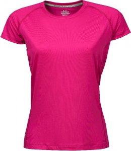 Ladies' CoolDry Sport Shirt