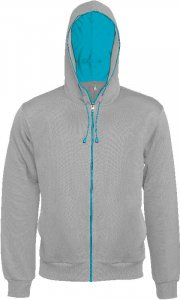 Hooded Sportjacket