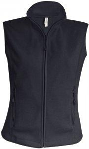 """Ladies' Micro Fleece Vest """"Melodie"""""""