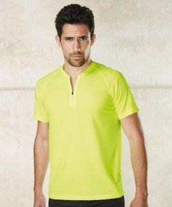 1/4 Zip Sport Shirt