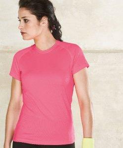Ladies' Sport Shirt
