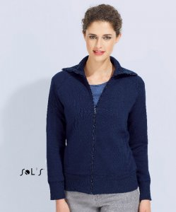 Ladies' Sweat Jacket
