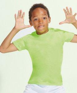 Kids' Raglan T-Shirt