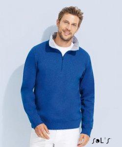 Men's 1/4 Zip Sweatshirt
