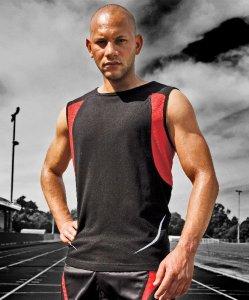 Athletic Vest