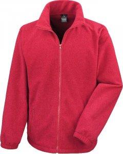 Men's Fashion Fit Outdoor Fleece Jacket