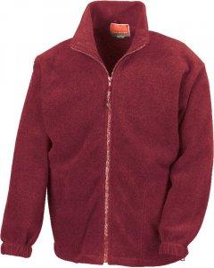 Heavy Fleece Jacket