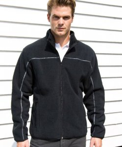 Men's Microfleece Jacket